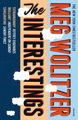 The Interestings bookcover