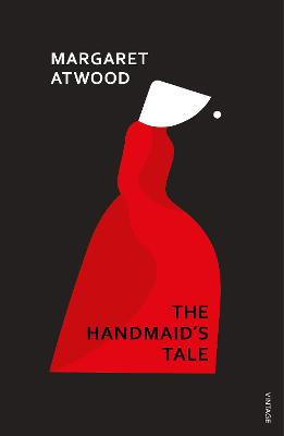 The Handmaid's Tale bookcover