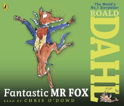 Fantastic Mr Fox Summer Reading Challenge