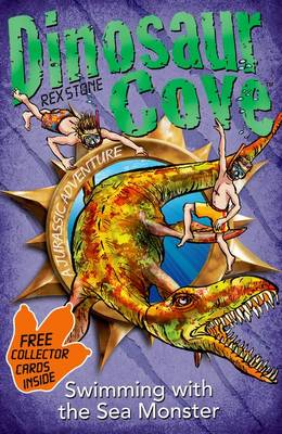 Swimming with the Sea Monster by Rex Stone, and Mike Spoor