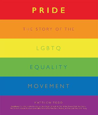 Pride by Matthew Todd