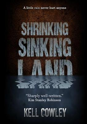 Shrinking Sinking Land by Kell Cowley