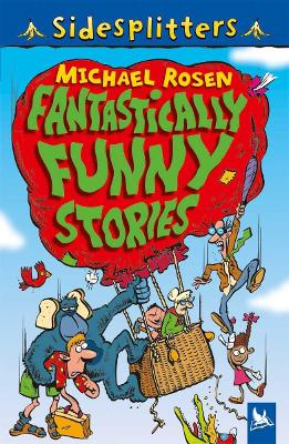 Fantastically Funny Stories