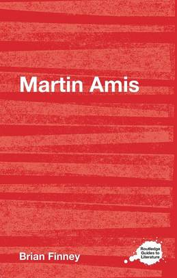 Martin Amis by Brian Finney (California State University, USA)