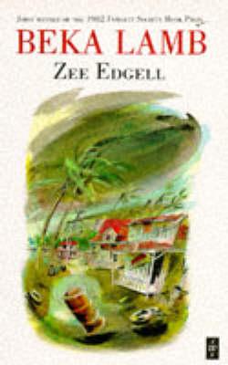 Beka Lamb by Zeet Edgell