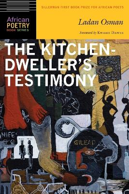 The Kitchen-Dweller's Testimony bookcover
