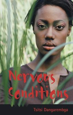 Nervous Conditions bookcover