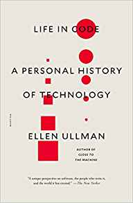 Life in Code: A Personal History of Technology bookcover