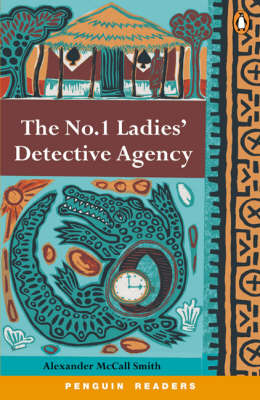 No. 1 Ladies' Detective Agency by Anne Collins