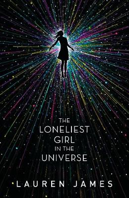 The Loneliest Girl in the Universe bookcover