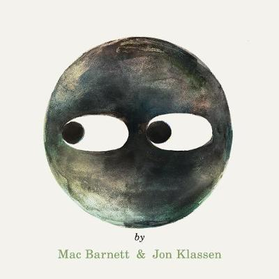 Circle by Mac Barnett, and Jon Klassen