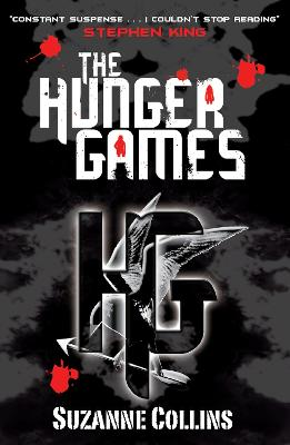 The Hunger Games by Suzanne Collins, and