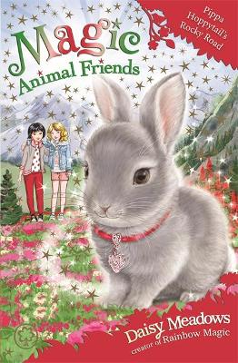 Magic Animal Friends: Pippa Hoppytail's Rocky Road: Book 21 by Daisy Meadows