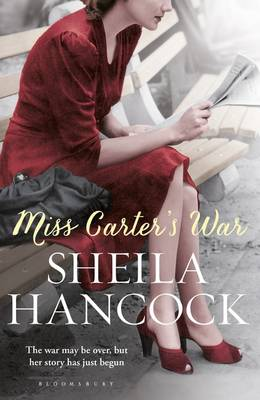 Miss Carter's War by Sheila Hancock