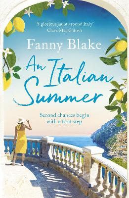 An Italian Summer bookcover