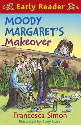 Horrid Henry Early Reader Moody Margarets Makeover Book 20