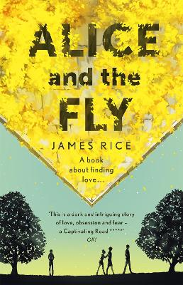 Alice and the Fly: 'a darkly quirky story of love, obsession and fear' Anna James by James Rice