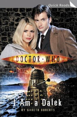 Doctor Who: I am a Dalek bookcover