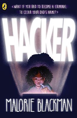 Hacker bookcover