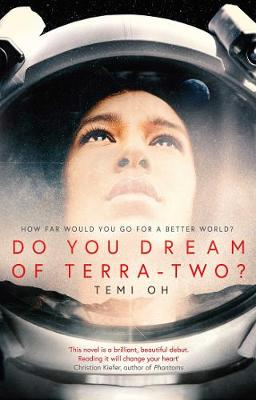 Do You Dream of Terra-Two? bookcover