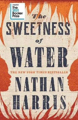 The Sweetness of Water: An Oprah's Book Club Pick by Nathan Harris