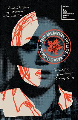 The Memory Police by Yoko Ogawa, and Stephen Snyder
