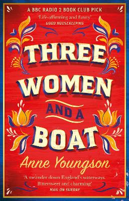 Three Women and a Boat by Anne Youngson
