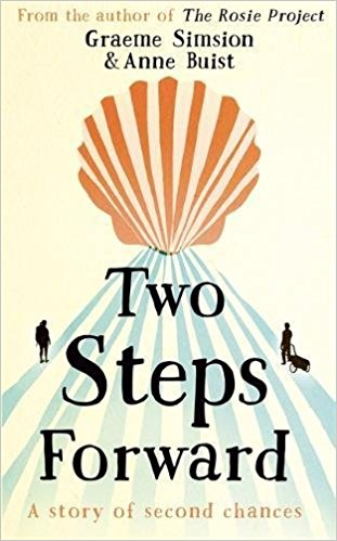 Two Steps Forward by Graeme Simsion, and Anne Buist