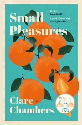 Small Pleasures: The word-of mouth hit book of the summer by Clare Chambers