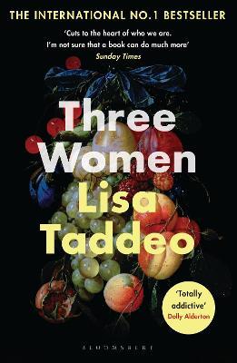 Three Women by Lisa Taddeo