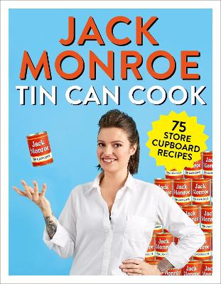 Tin Can Cook: 75 Simple Store-cupboard Recipes bookcover