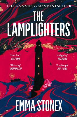 The Lamplighters: The Sunday Times bestseller by Emma Stonex