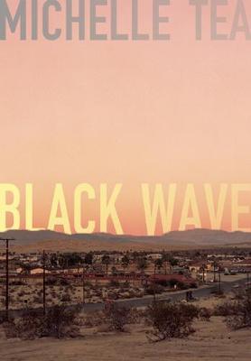 Black Wave bookcover