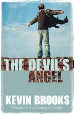Book cover for The Devil's Angel