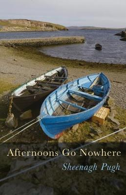 Afternoons Go Nowhere by Sheenagh Pugh