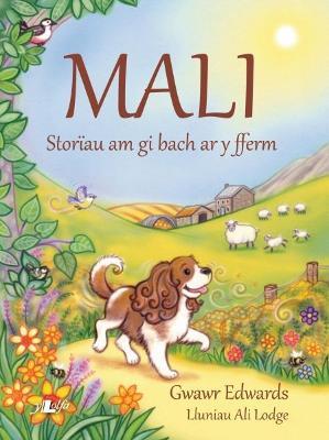 Mali - Storiau am Gi Bach ar y Fferm