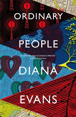 Ordinary People bookcover