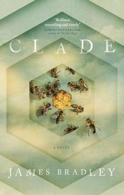 Clade bookcover