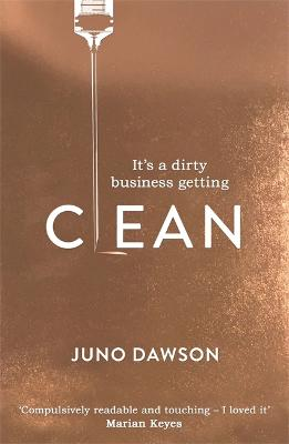 Clean: The most addictive novel you'll read this year by Juno Dawson