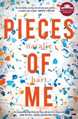 Pieces of Me by Natalie Hart