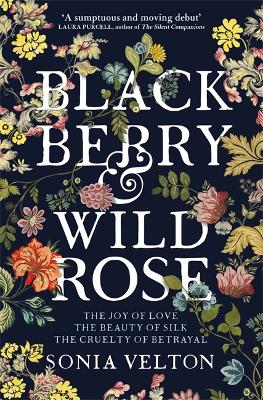 Blackberry and Wild Rose bookcover