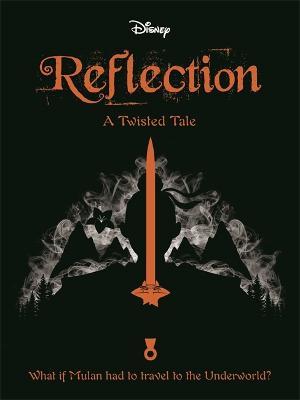 MULAN: Reflections by Elizabeth Lim