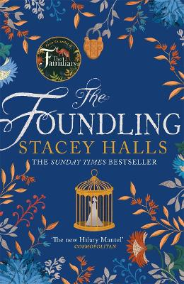 The Foundling: The gripping feminist Sunday Times bestselling novel from the author of The Familiars by Stacey Halls