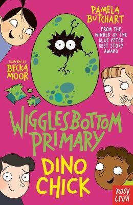 Wigglesbottom Primary: Dino Chick