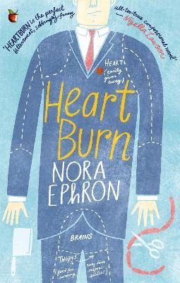 Heartburn bookcover