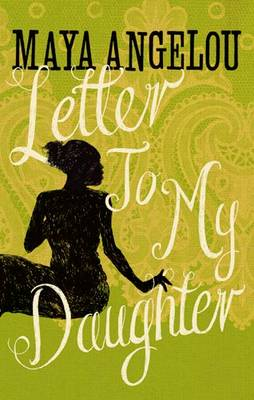 Letter To My Daughter bookcover