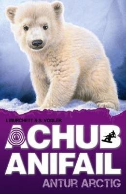 Achub Anifail: Antur Arctig