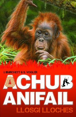 Achub Anifail: Llosgi Lloches