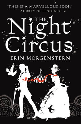 The Night Circus bookcover