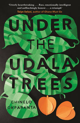Under the Udala Trees bookcover